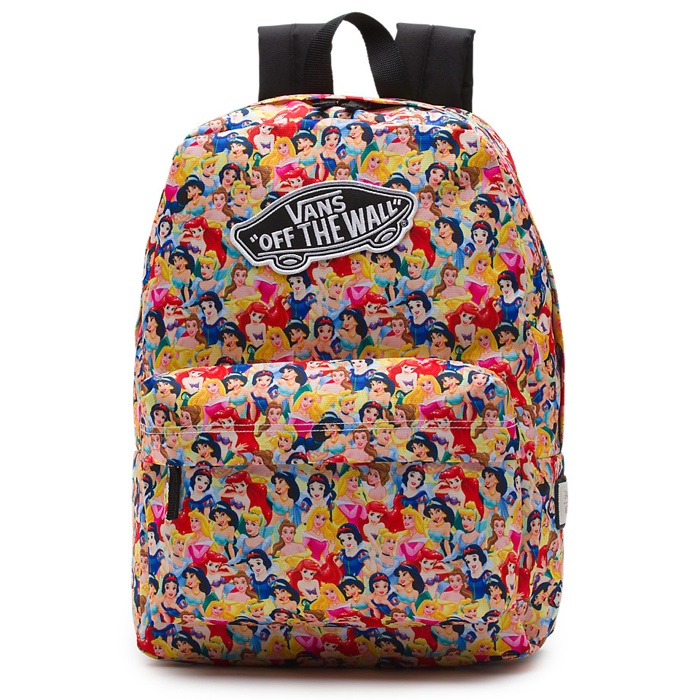 Disney x Vans Princess Backpack available for $42.00