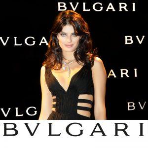 Isabeli Fontana Named Face of Bulgari 'Goldea' Scent