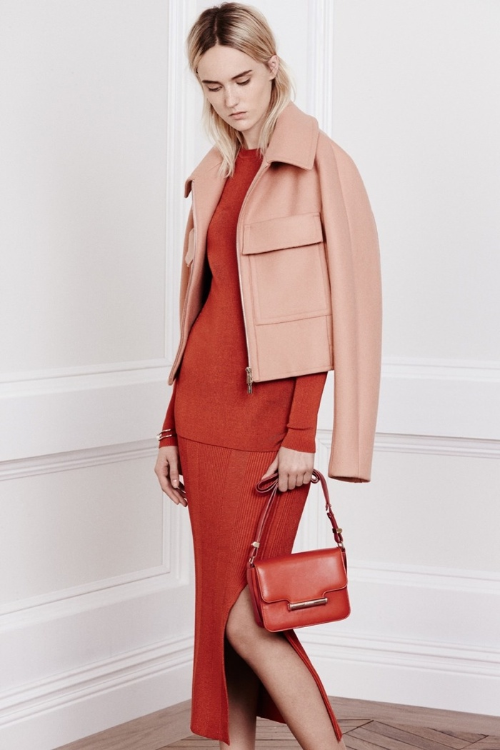 A look from Jason Wu's resort 2016 collection