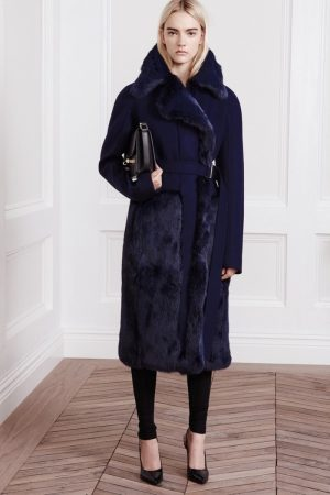 Jason Wu Does Fur for Resort Season