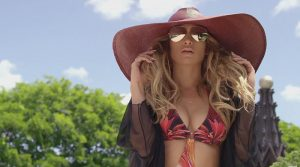 Jennifer Lopez is at Peak J.Lo in 'Back It Up' Music Video