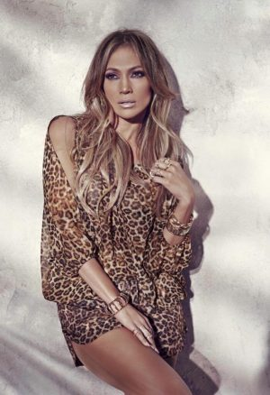 Jennifer Lopez Brings the Glam in New Kohl's Collection