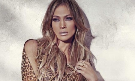 Jennifer Lopez for Kohl's summer 2015 collection.