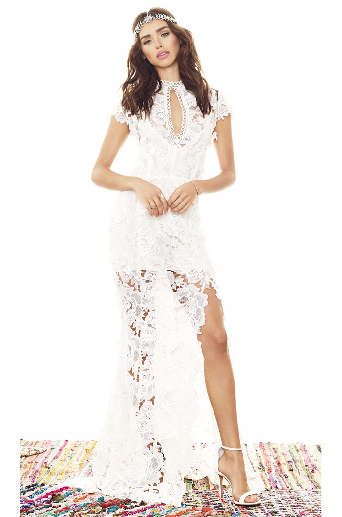 Revolve Clothing Wedding Dress Shop Fashion Gone Rogue 10 wedding dresses that don't feel overly bridal. revolve clothing wedding dress shop