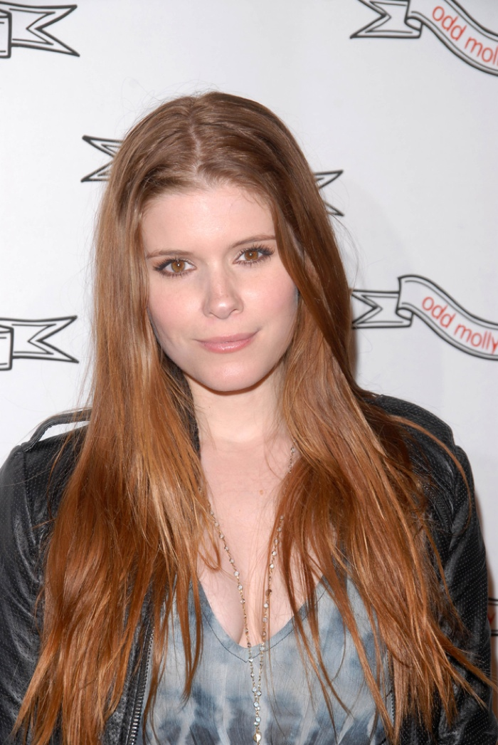 Kate Mara Hair Color Timeline Kate Mara Hairstyle Photos