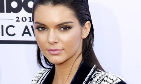 Kendall Jenner in Balmain. Photo: Tinseltown / Shutterstock.com