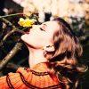 Lindsey Wixson is a Retro Babe for Ellen von Unwerth in Vogue Russia