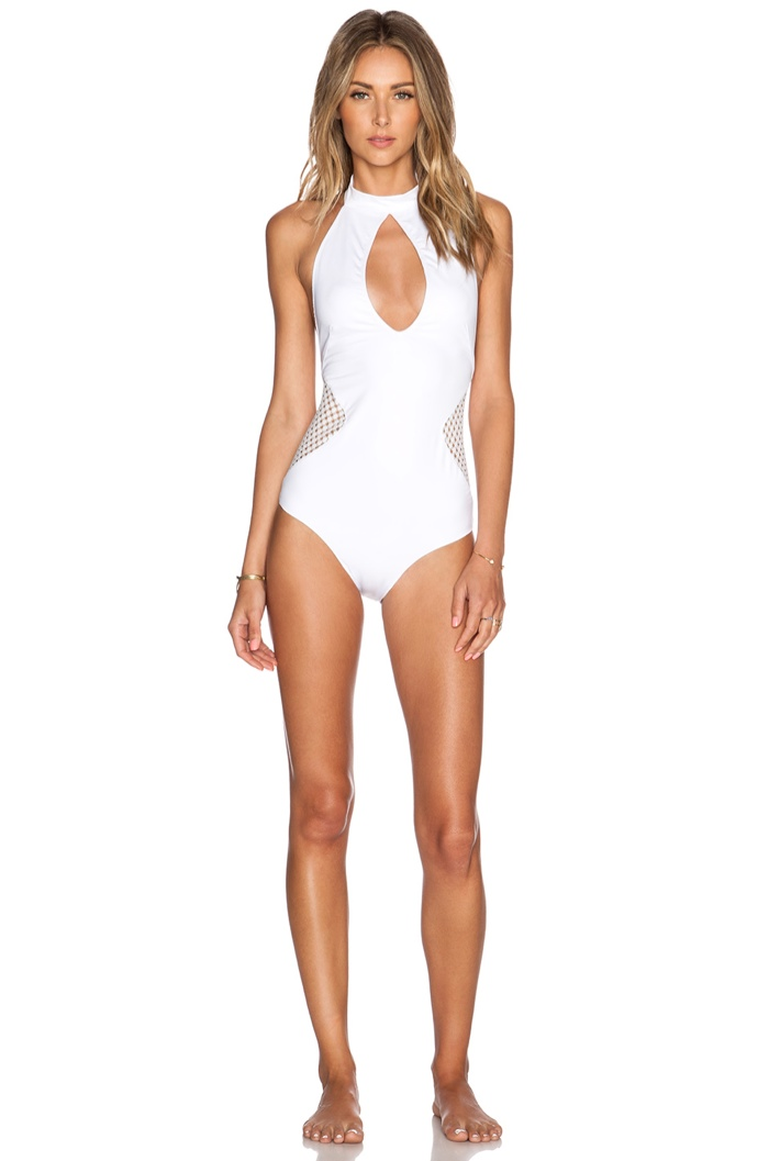 Lisa Maree 'Plans for the Future' One-Piece Swimsuit available for $185.00