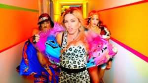 Beyonce, Katy Perry, Miley Cyrus Make Cameos in 'Bitch I'm Madonna' Music Video
