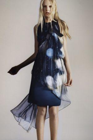 Maison Margiela Taps Male Model for Resort 2016 Lookbook