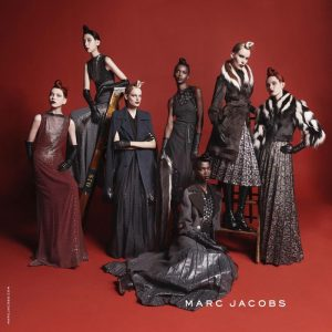 7 Models Join Marc Jacobs' Fall 2015 Campaign