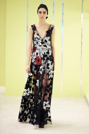 Marc Jacobs Resort 2016: Decorated Beauties