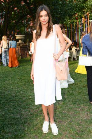 Liv Tyler, Miranda Kerr, Cara Delevingne Attend Stella McCartney's Resort Garden Party