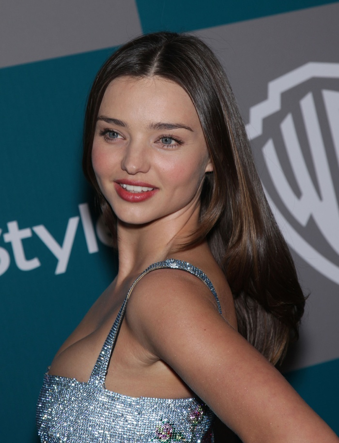 Miranda Kerr Hairstyles Best Hair Photos