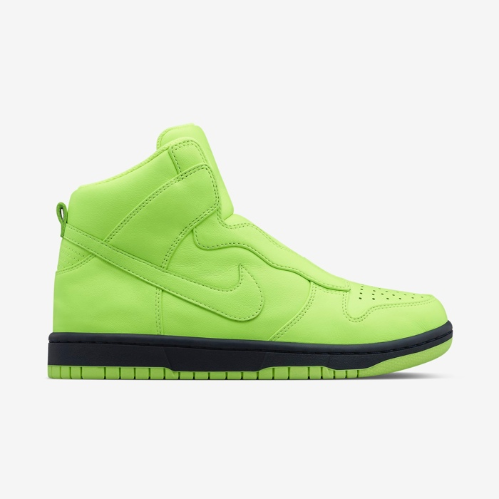 NikeLab x sacai Dunk Lux Sneaker available for $200
