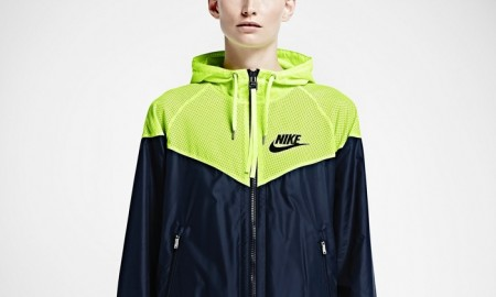 Nikelab x sacai Windrunner Jacket available for $350