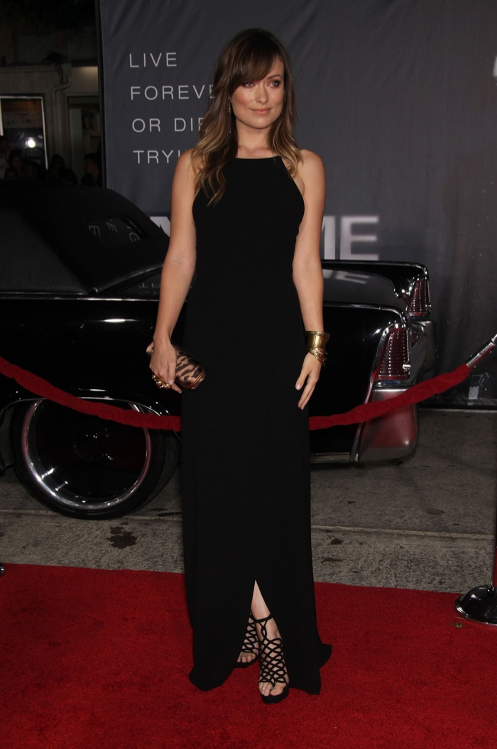 Olivia Wilde Looks Best Style Moments From Olivia Wilde Fashion