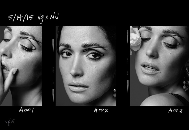 Closeup: Rose Byrne stuns in these beauty portraits