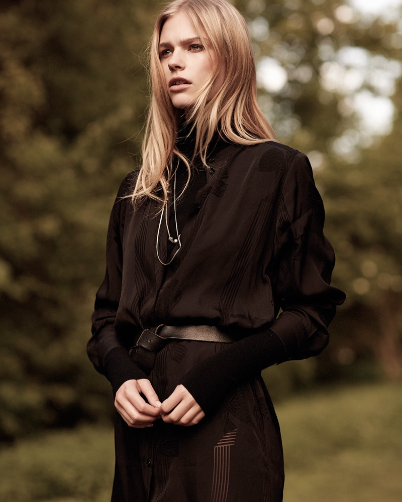 La Femme: Sanna Backstrom Embraces Everyday Looks for So It Goes