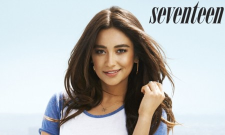 Shay Mitchell talks the ending of Pretty Little Liars with the magazine