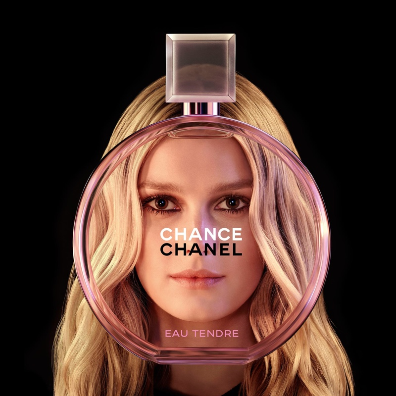 Meet the Faces of Chanel's 'Chance' Fragrance