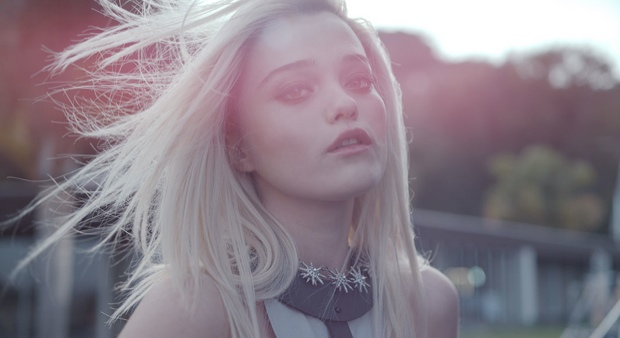 Sky Ferreira Stars in Jimmy Choo 'Illicit' Fragrance Ad