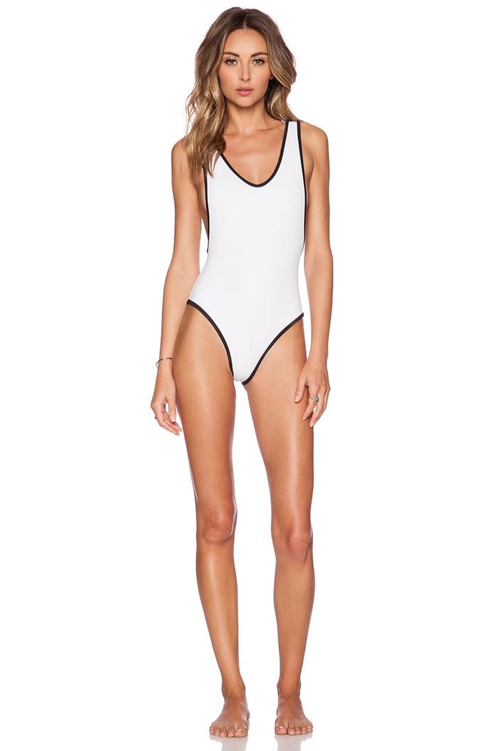 SKY & staghorn 'Izar' Swimsuit available for $210.00