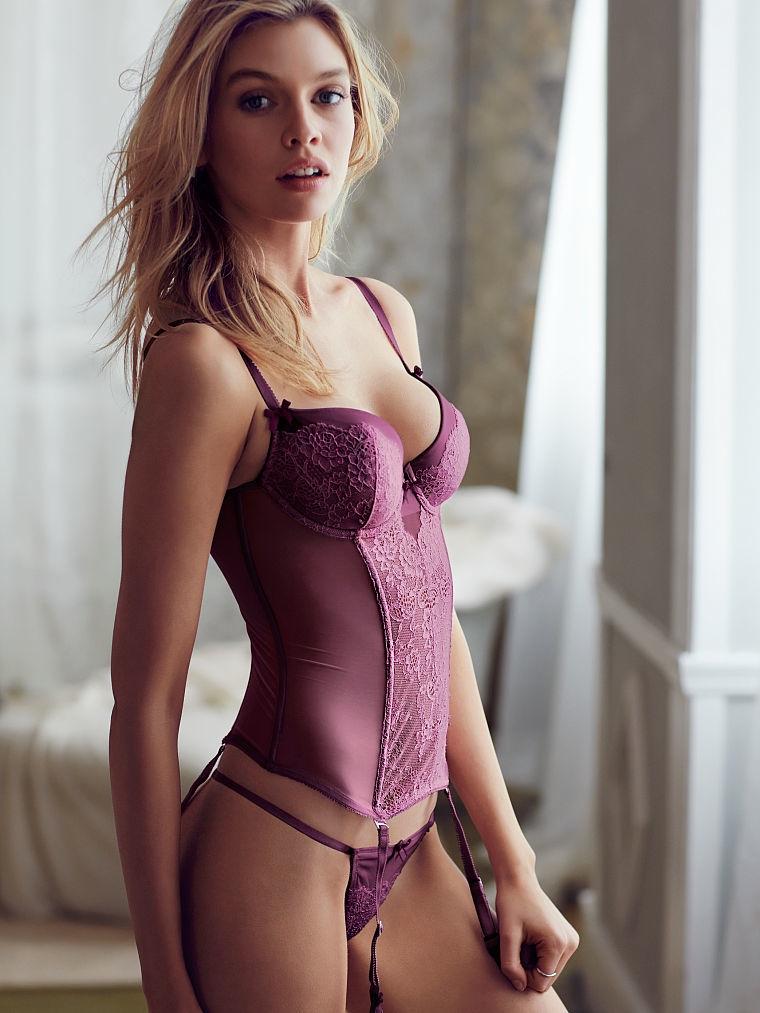 Stella Maxwell Models Victoria Secret Shoot