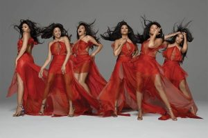 'Empire' Star Taraji P. Henson Brings the Glam to Emmy Magazine