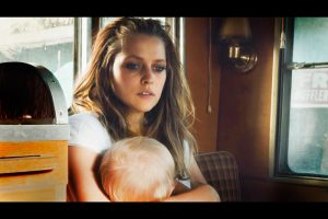 Teresa Palmer Plays an Aspiring Actress in Vs. Magazine Film