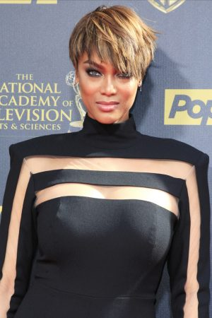 "Tyra Banks Goes Makeup Free: ""You Deserve to See the Real Me"""