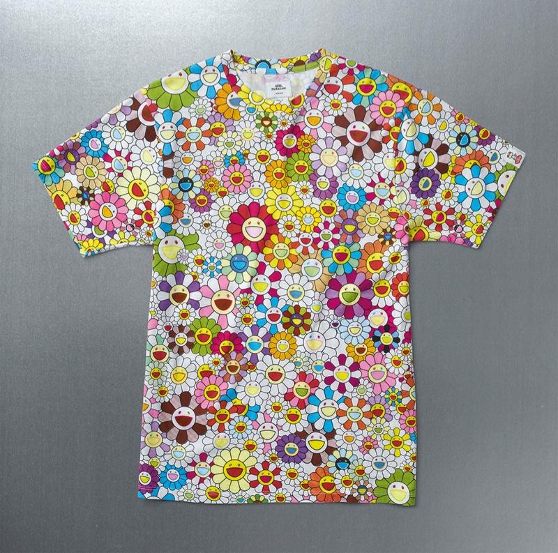 Vans x Takashi Murakami T-Shirt