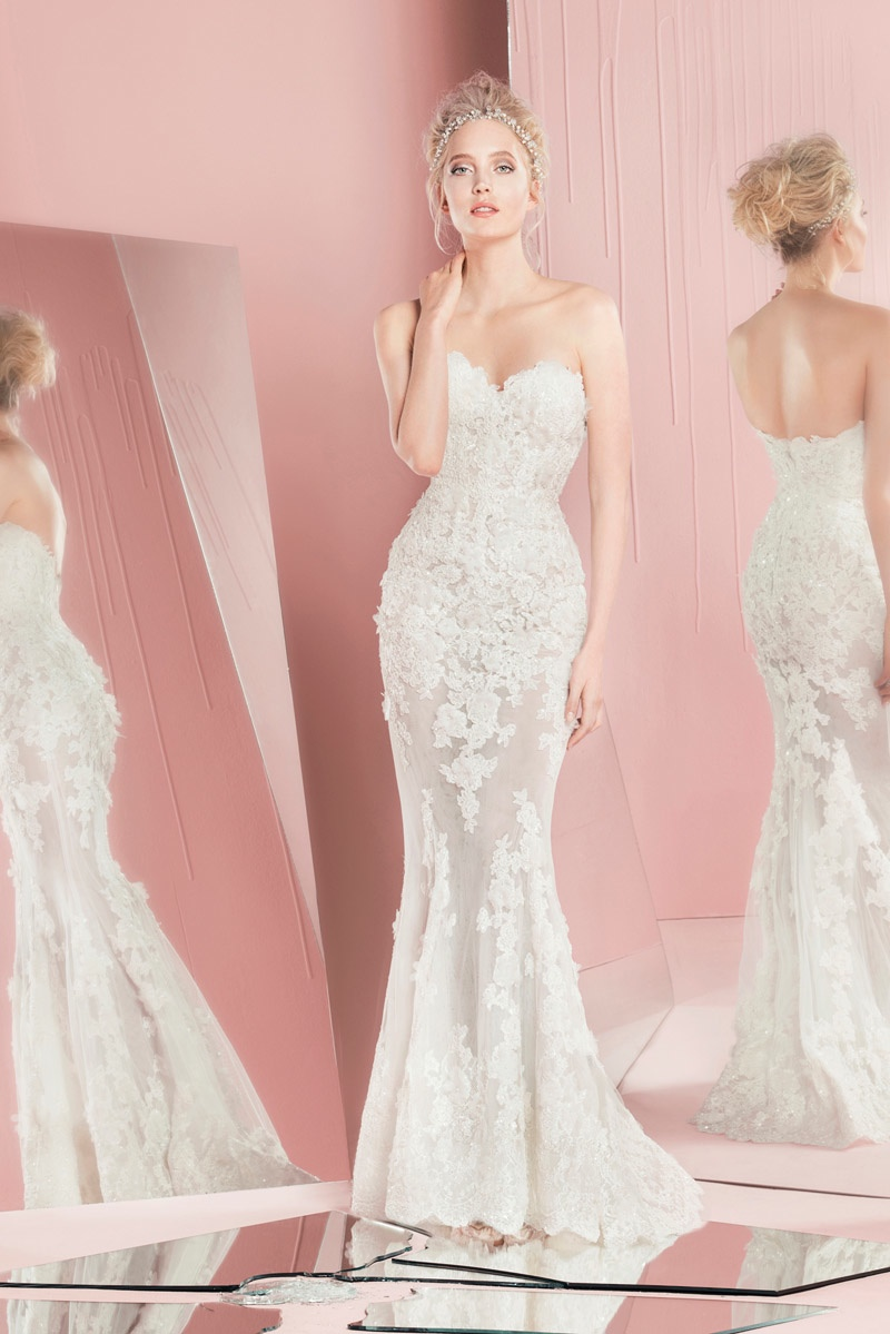 Zuhair murad bridal spring 2016 collection06 for Zuhair murad wedding dress