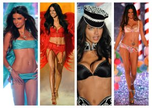 Adriana Lima's Top 12 Runway Moments for Victoria's Secret