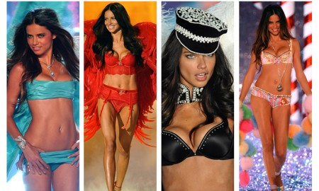 Adriana-Lima-Victorias-Secret-Runway