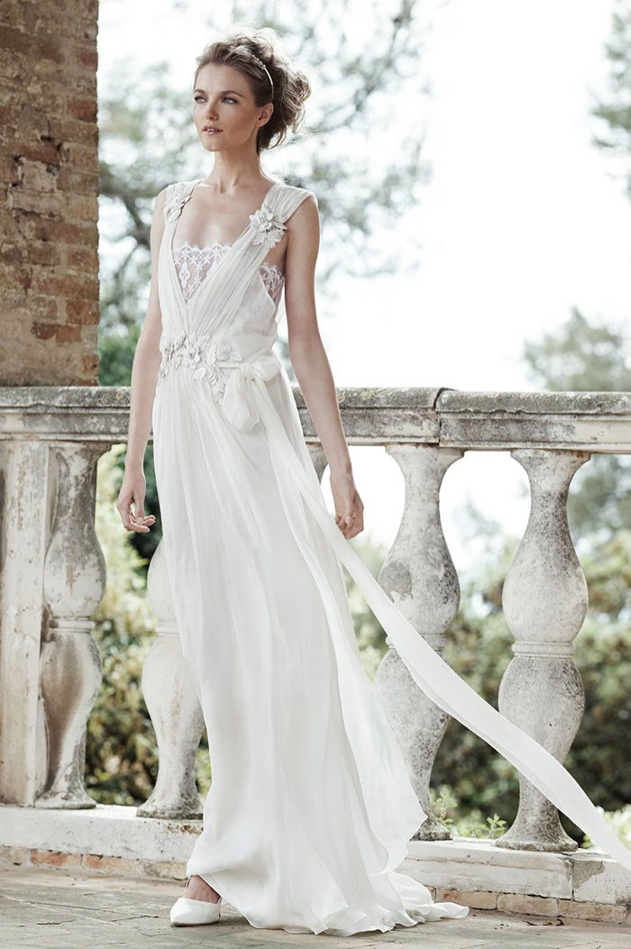 Wedding Dress Retailer 54 Trend See Alberta Ferretti us