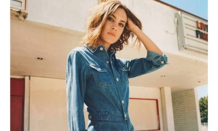 Alexa-Chung-AG-Jeans-Fall-2015-Collection02