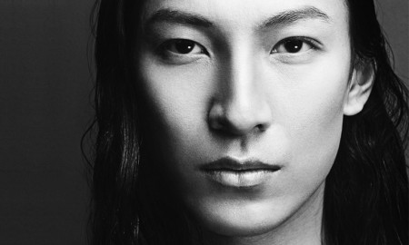 Alexander Wang by Steven Klein. Photo: Balenciaga