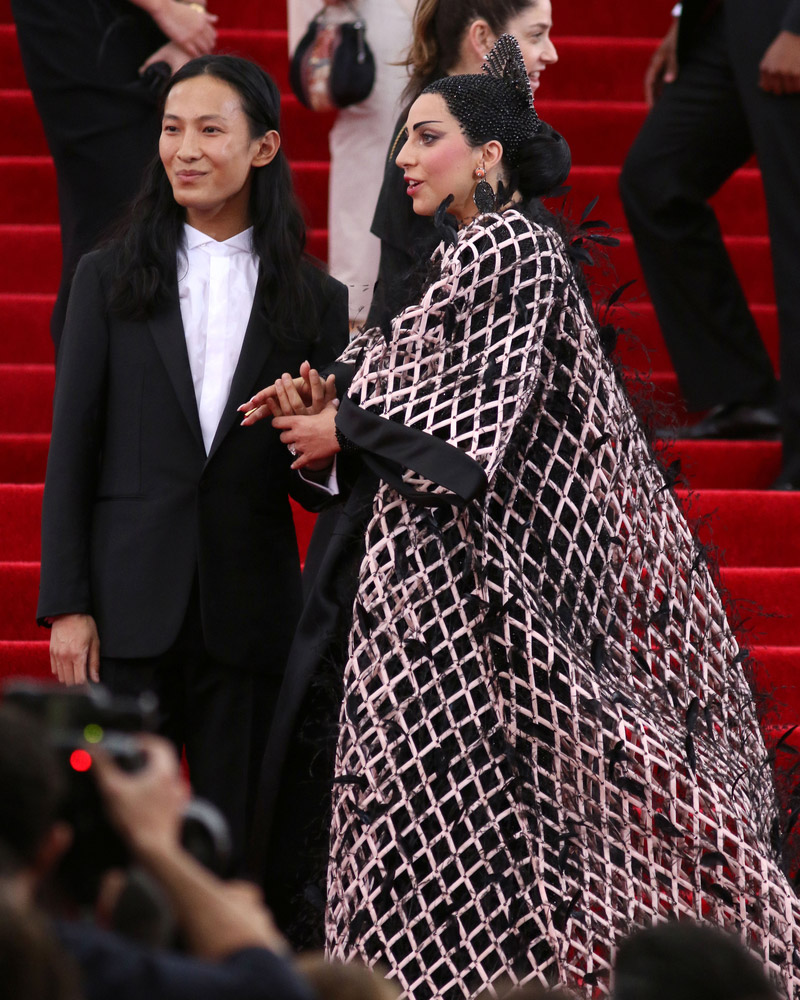 It Looks Like Alexander Wang is Really Leaving Balenciaga