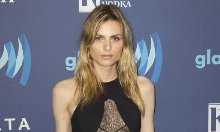 Andreja Pejic. Photo: lev radin / Shutterstock.com