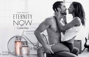 Jasmine Tookes Cozies Up to Her Boyfriend in Calvin Klein 'Eternity Now' Ad