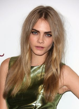Cara Delevingne Says Acting Doubters Can Suck Her What?