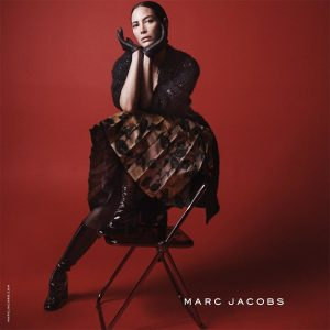 Christy Turlington, Kim Gordon Are Marc Jacobs' Latest Fall Campaign Stars