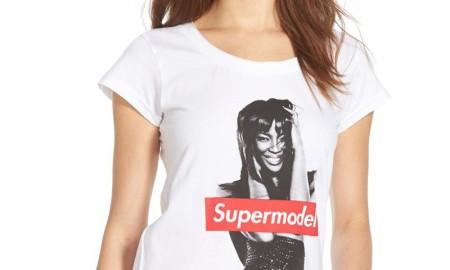 ELEVENPARIS 'Naomi' Supermodel Tee