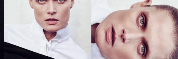 Malgosia Bela Brings Intensity to ELLERY's Pre-Fall 2015 Campaign