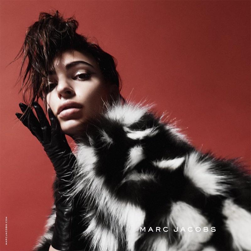 Emily Ratajkowski, Sofia Coppola Join Marc Jacobs Fall '15 Campaign