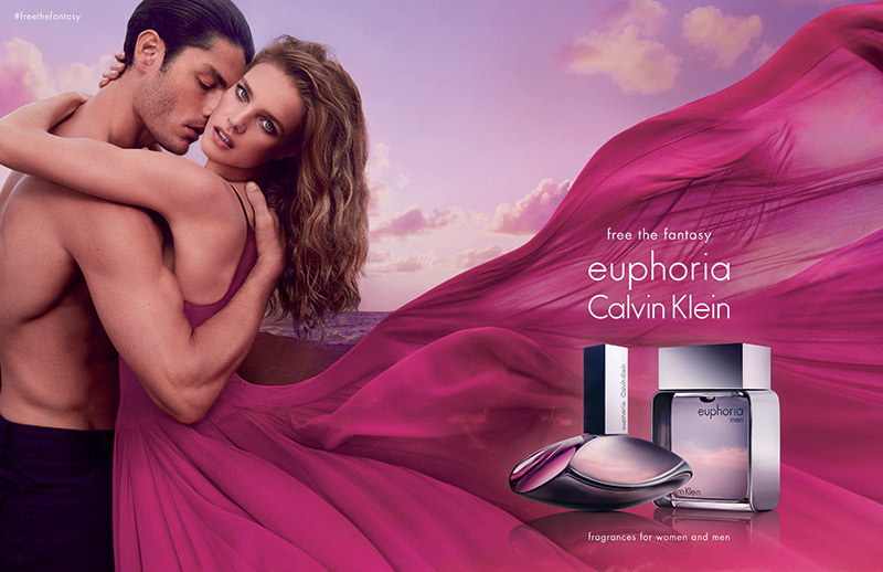 Natalia Vodianova Returns for Calvin Klein 'Euphoria' 10th Anniversary  Campaign | Fashion Gone Rogue