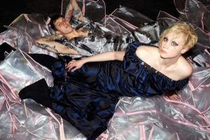 Gwendoline Christie Fronts Vivienne Westwood's Fall ' 15 Ads
