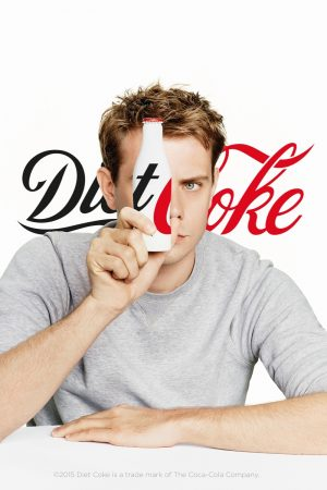 JW Anderson Designs Diet Coke Bottle