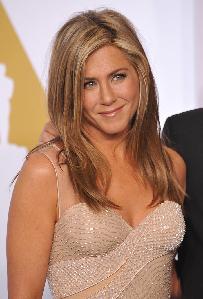 Jennifer-Aniston-2015-Bronde Jennifer Aniston